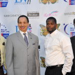 The Survivor's Fashion Show feat. Jarvee Hutcherson and Jason Oliver with Producers