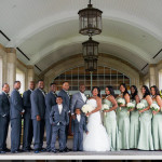 Events in the City Ervin Wedding