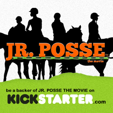 Jr. Posse The Movie